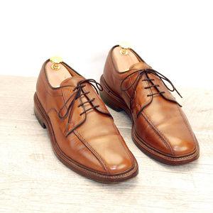 Allen Edmonds HILLCREST 8.5 D * new AE Shoe Bags